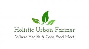 Holistic Urban Farmer Logo