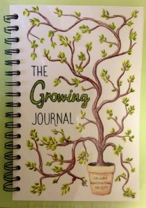 The Growing Journal