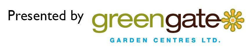 presented by greengate Garden Centres