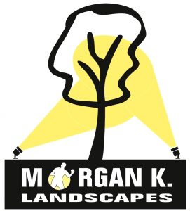 Logo MorganKLandscapes